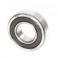 7203 B-2RS-TVP FAG Angular Contact Bearing 17x40x12